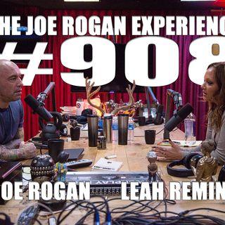 #908 - Leah Remini