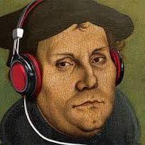 Radio Martin Lutero!