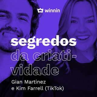 #003. Os segredos do TikTok com Kim Farrell