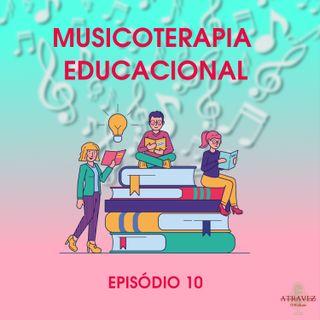 Musicoterapia Educacional