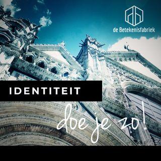 IDM podcast - Identiteit in het digitale tijdperk
