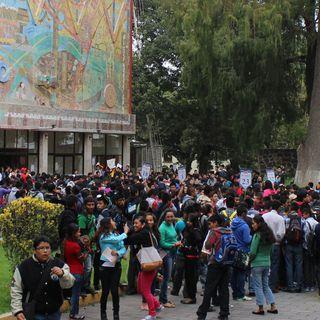 Concluye la huelga en la Universidad de Chapingo