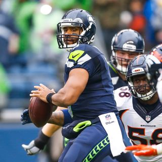 BTB #017: Scout's Eye Preview | Broncos vs. Seahawks | Week 1