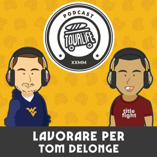 Due Chiacchiere con Samir Batista - Tourlife Podcast - #18