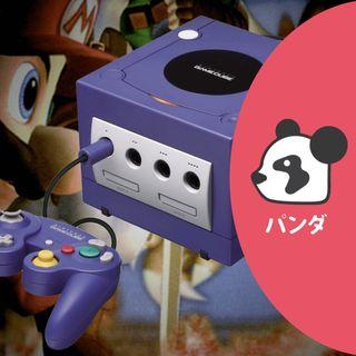 Wspominamy Gamecube i trochę Residenta #59