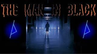 Halloween: The Man In Black Horror Profile