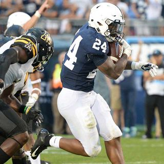 Penn State vs. App State, Pitt Preview Nitwits Podcast