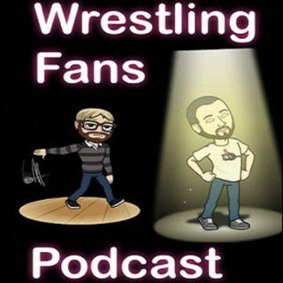 "Wrestling Fans 008 ""This week in Wrestling"""