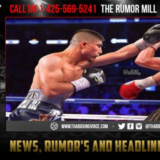 ☎️Mikey Garcia vs Danny Garcia🤑Winner Biggest Star in The Division🤔👍🏽 or 👎🏽