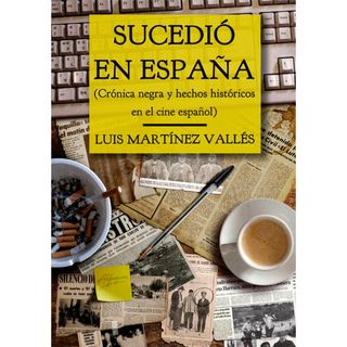 "BlitzoCast 074 - Entrevista sobre ""Sucedió en España"""