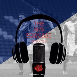 1875 Podcast - Episode 9 - Blackburn Rovers Podcast - Barnet, Rochdale & Nuttall
