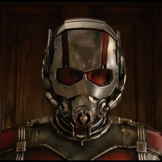 Hero Heads Podcast - Ant-Man