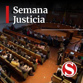 Semana Justicia