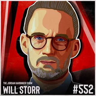 552: Will Storr   Understanding Social Position and the Status Game