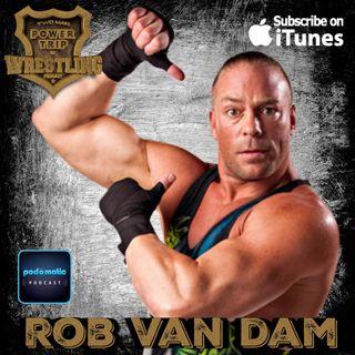 TMPToW: Rob Van Dam
