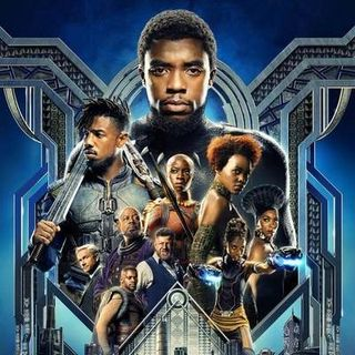 Damn You Hollywood: Black Panther Review