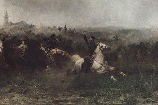 Ep. 14. La carica di Pastrengo 30 aprile 1848