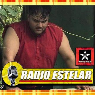 Radio Estelar 07/12/19   Entrevista Con El Hijo Del Satánico