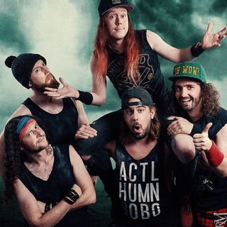 ALESTORM Interview
