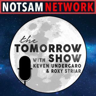 The Tomorrow Show