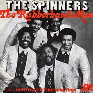 The Spinners - The Rubberband Man Sound - 11:4:20, 6.10 PM
