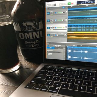 043 Omni Brewing: Minnesota United's Last Game was as Good as a Fight Over Crab Legs at the Buffet