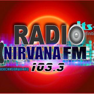 RADIO NIRVANAFM(Ancoraimes)|||En ViVo|||》IvanTallacagua