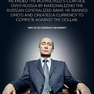 Putin Being Attacked By Oligarchs..