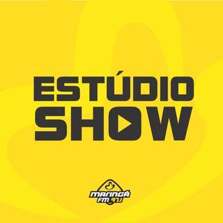 Estúdio Show Maringá FM