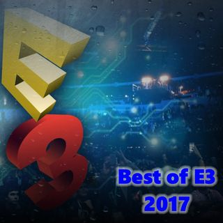Daily 5 Podcast - E3 2017