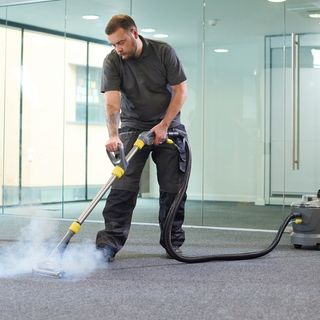 How clean should a rental house be before moving in?
