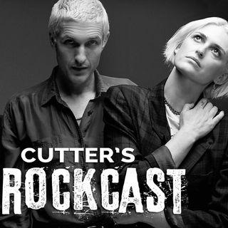 Rockcast 250 - Emily Armstrong of Dead Sara