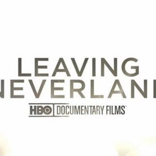 15. Leaving Neverland.