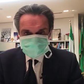 Quello che dicono i politici del coronavirus