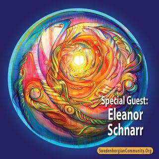 Interview with Eleanor Schnarr - Amazing Artist, Researcher & Swedenborgian