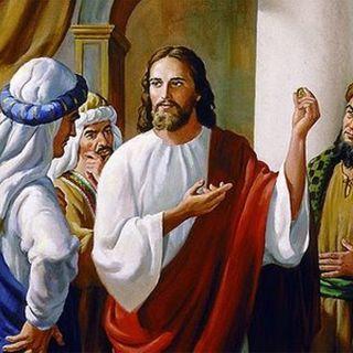 Cristo è la Parola di Dio (Mt 5,17-19)
