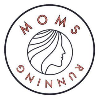 Moms Running