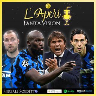 Speciale Scudetto Inter- L'Aperi Fanta Vision