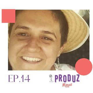 Ep.14: Sobre Direção de Fotografia e Produções Audiovisuais com @camiladeoliveira1982
