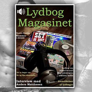 Lydbogmagasinet 2