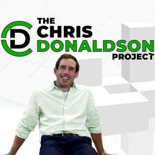 The Chris Donaldson Project