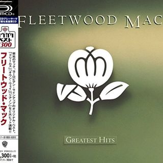 ESPECIAL FLEETWOOD MAC GREATEST HITS JAPAN 2017 CDR PRODUCTIONS #FleetwoodMac #r2d2 #c3po #yoda #obiwan #skywalker #kyloren #bond25 #ww84
