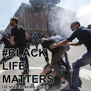 OGM 2x34: #BLACKLIFEMATTER