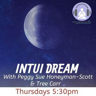 Intui Dream With Peggy Sue Honeyman-Scott & Tree Carr Episode 2 - Death Becomes you