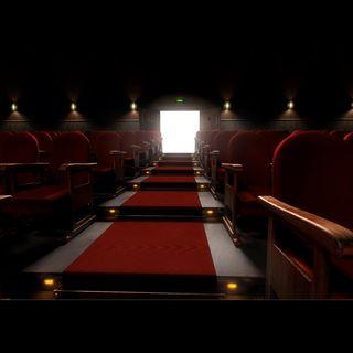 Inspiring Cinema