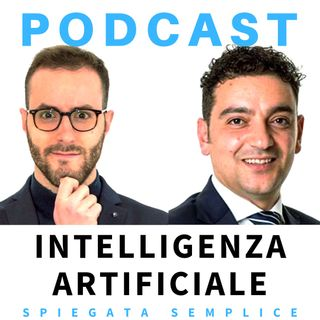#5 Notizie, Intelligenza Artificiale