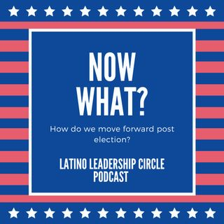 Now What? How Do We Move Forward Post Election?