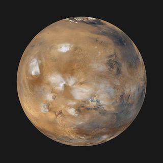 285-Mars Impactors
