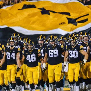 Go B1G or Go Home: Trouble in Iowa, COVID Testing, and the Big Ten Championship game at Lambeau?