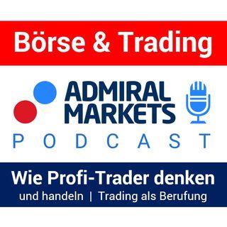 Wie Profi-Trader denken und handeln | Trading Denkfehler | Börsen Tutorial | Daytrading